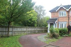 Terraced House For Sale  28 Holmeswood Close Cheshire SK9