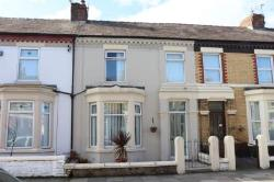 Terraced House For Sale  9 Somerville Road Merseyside L22