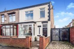 Terraced House For Sale  2 Ovolo Road Merseyside L13
