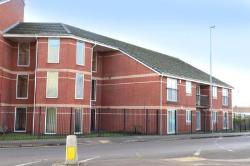 Flat For Sale  8 Timperley Court Cheshire WA8