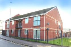 Flat For Sale  7 Timperley Court Cheshire WA8