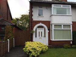 Detached House For Sale  5 Strawberry Hill Road Greater Manchester BL2