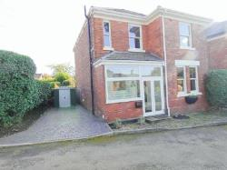 Detached House For Sale  1 Woodside Drive Greater Manchester SK14