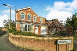 Detached House For Sale  1 Wood Fields South Yorkshire S66