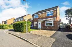 Detached House For Sale  29 Bootham Park West Yorkshire BD9