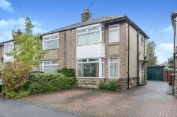 Detached House For Sale  11 Moorland Grove West Yorkshire LS28