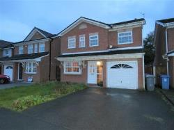 Detached House For Sale  89 Nightingale Road Merseyside L12