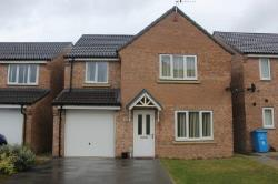 Detached House For Sale  38 Chartwell Gardens East Riding of Yorkshire HU7
