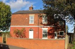 Detached House For Sale  138 Nottingham Street South Yorkshire S3