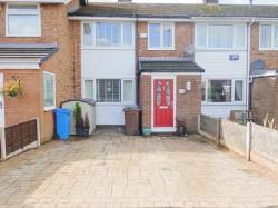 Terraced House For Sale  11 Berne Close Greater Manchester OL9