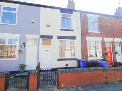 Terraced House For Sale  50 Caistor Street Greater Manchester SK1
