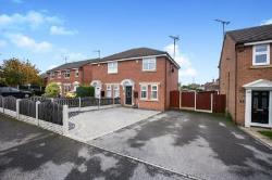 Detached House For Sale  6 Chaffinch Mews Nottinghamshire S81