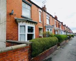 Terraced House For Sale  54 Idsworth Road South Yorkshire S5