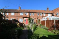 Terraced House For Sale  5 The Terrace North Yorkshire YO51