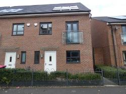 Detached House For Sale  29 Lord Street Greater Manchester M7
