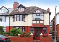 Detached House For Sale  23 Seafield Drive Merseyside CH45