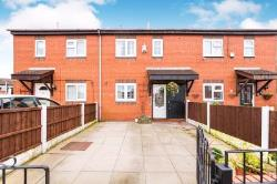 Terraced House For Sale  17 Whittaker Close Merseyside L13