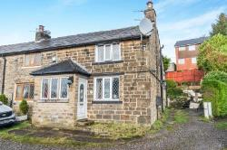 Terraced House For Sale  7 Briggs Fold Cottages Greater Manchester BL7