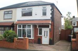 Detached House For Sale  83 Bernice Street Greater Manchester BL1