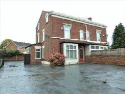 Detached House For Sale  606 Old Chester Road Merseyside CH42