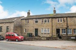 Terraced House For Sale  25 Woodhead Road West Yorkshire HD9