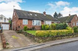 Detached House For Sale  167 Hollin Lane West Yorkshire WF4