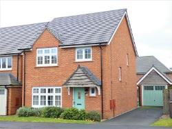 Detached House For Sale  26 Heritage Drive Flintshire CH7