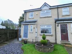 Terraced House For Sale  40 Roundhead Fold West Yorkshire BD10
