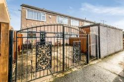 Terraced House For Sale  23 Hebden Chase West Yorkshire LS14