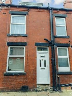 Terraced House For Sale  13 Barkly Place West Yorkshire LS11