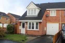 Detached House For Sale  38 Chedworth Drive Greater Manchester M23