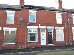 Terraced House For Sale  16 Henry Street Greater Manchester SK1