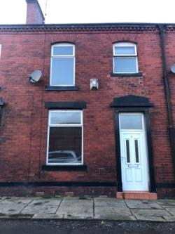Terraced House For Sale  11 Victor Street Greater Manchester OL10