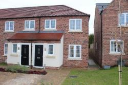 Terraced House For Sale  16 Bloom Drive West Yorkshire LS22