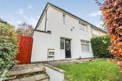 Detached House For Sale  114 Iveson Drive West Yorkshire LS16