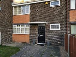 Terraced House For Sale  108 Sherburn Road North West Yorkshire LS14