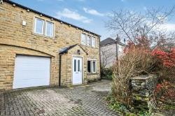 Detached House For Sale  5 Syringa Avenue West Yorkshire BD15