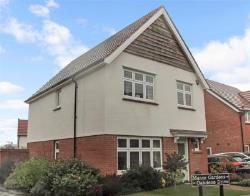 Detached House For Sale  1 Manor Gardens West Yorkshire WF4
