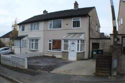 Detached House For Sale  40 Staynton Crescent West Yorkshire HD2