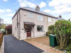 Detached House For Sale  20 Clare Road West Yorkshire BD12