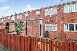 Terraced House For Sale  21 Moorville Close West Yorkshire LS11
