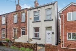 Terraced House For Sale  40 George Street West Yorkshire WF4