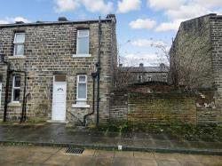 Terraced House For Sale  13 Broomfield Terrace West Yorkshire HD1