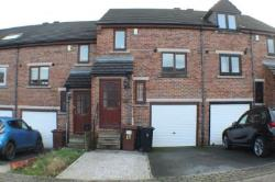 Terraced House For Sale  19 Daisy Vale Mews West Yorkshire WF3
