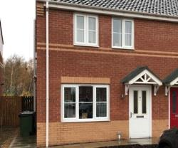 Detached House For Sale  31 Springfield Drive West Yorkshire WF3