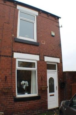 Terraced House For Sale  7 Cross Normanton Street West Yorkshire WF4
