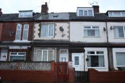 Terraced House For Sale  21 Post Office Road West Yorkshire WF7