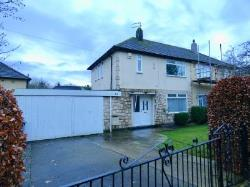 Detached House For Sale  44 Iveson Crescent West Yorkshire LS16