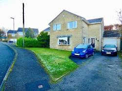 Detached House For Sale  5 Wells Mount West Yorkshire HD8