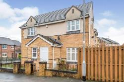 Detached House For Sale  1 Sandalwood Mews West Yorkshire BD15